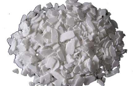 氯化钙(二水片状)